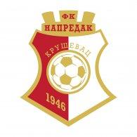 Logo of FK Napredak Krusevac