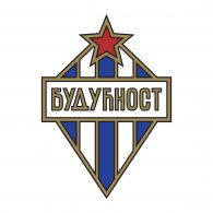 Logo of FK Buducnost Titograd