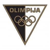 Logo of Olimpija Ljubljana