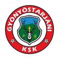 Logo of Gyongyostarjani KSK