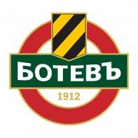 Logo of Botev Plovdiv