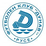 Logo of FK Dunav Ruse