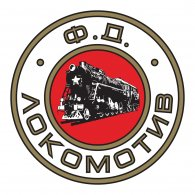 Logo of FD Lokomotiv Sofia