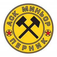 Logo of ASK Minyor Pernik