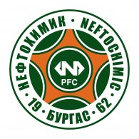 Logo of PFK Neftochimic Burgas