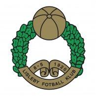 Logo of Lisleby FK Fredrikstad