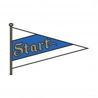 Logo of Start Kristiansand