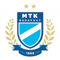 Logo of MTK Budapest