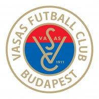 Logo of FC Vasas Budapest