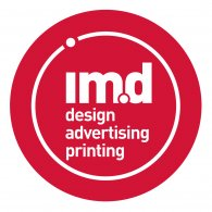 Logo of im.design (im.d)