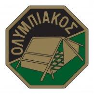 Logo of Olimpiakos Nicosia