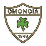Logo of Omonia Nicosia