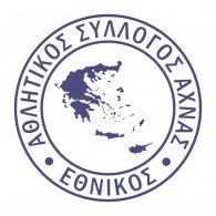Logo of Ethnikos Achna