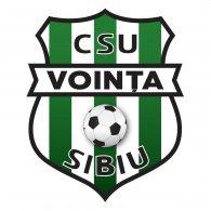 Logo of CSU Vointa Sibiu