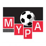 Logo of MyPa Anjalankoski