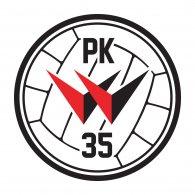 Logo of PK-35 Vantaa