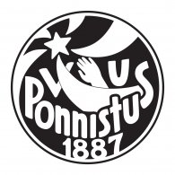 Logo of Ponnistus Helsinki