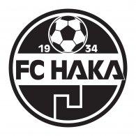 Logo of Haka Valkeakoski