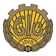 Logo of Elo Kuopio