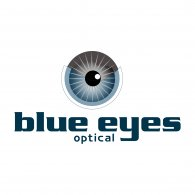 Logo of Blue Eyes Optical