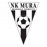 Logo of NK Mura Murska Sobota