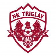 Logo of NK Triglav Kranj