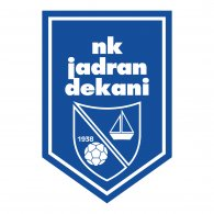 Logo of NK Jadran Dekani