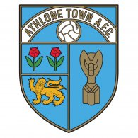 Logo of Athlone Town AFC