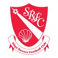 Logo of Sligo Rovers FC