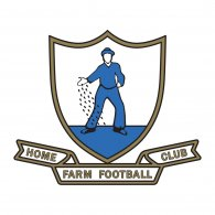 Logo of Home Farm FC Dublin