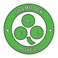 Logo of Shamrock Rovers AFC Dublin