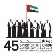 Logo of 45 Spirit of the Union UAE