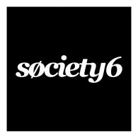 Logo of Society 6