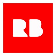 Logo of Redbubble