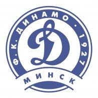 Logo of FK Dinamo Minsk
