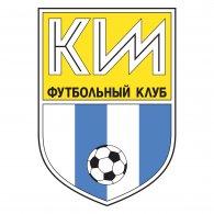 Logo of FK KIM Vitebsk