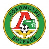 Logo of FK Lokomotiv Vitebsk