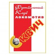Logo of FK Lokomotiv Minsk