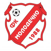 Logo of FK Molodechno