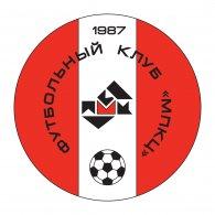 Logo of FK MPKTS Mozyr