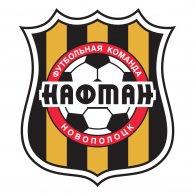 Logo of FK Naftan Novopolotsk