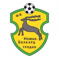 Logo of FK Neman-Belkard