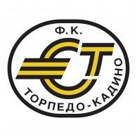 Logo of FK Torpedo-Kadino Mogilev