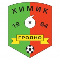 Logo of Khimik Grodno