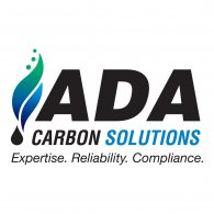 Logo of ADA Carbon Solutions