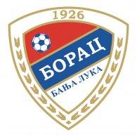 Logo of FK Borac Banja-Luka