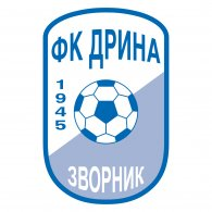 Logo of FK Drina Zvornik