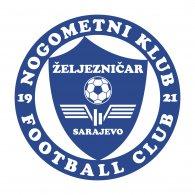 Logo of FC/NK Zeljeznicar Sarajevo
