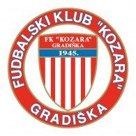 Logo of FK Kozara Gradiska
