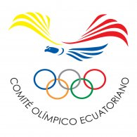 Logo of Comite Olimpico Ecuatoriano